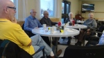 Seniors cafe