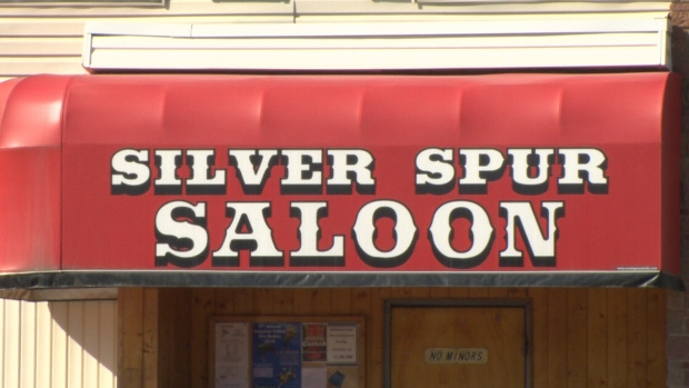 Silver Spur Saloon