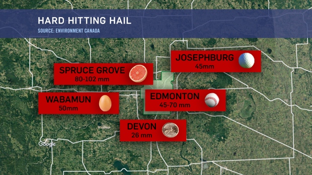 hail graphic, August 3