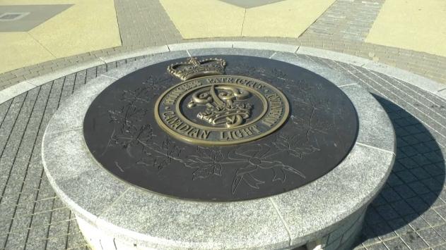 Griesbach Memorial