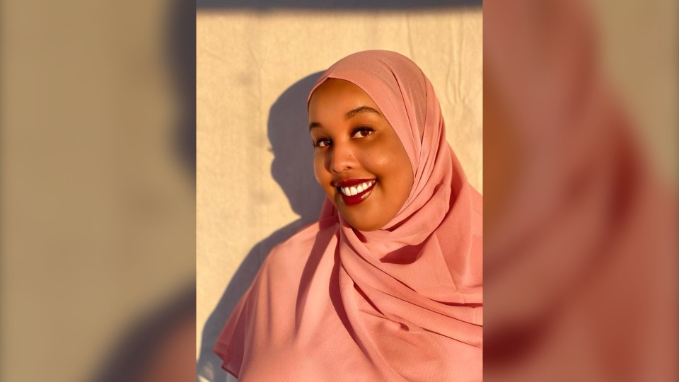 Aisha Yusuf, Race to the Finish Line