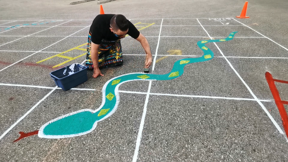 Parkview, Snakes and Ladders