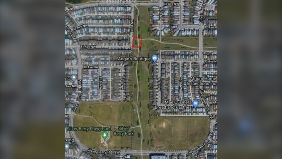 Sexual assault location