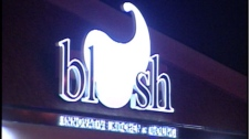 The shooting happened at Blush located on Calgary trail near 29th Avenue on Feb. 27, 2010.