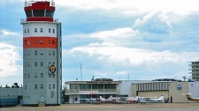 The City of Edmonton is pushing ahead with plans to redevelop the City Centre Airport land.