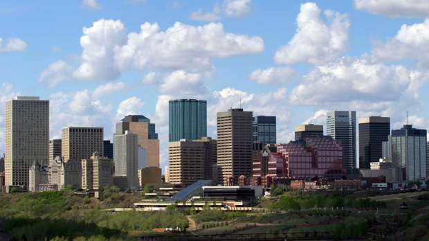 Edmonton named third best Canadian city to live, Calgary ...