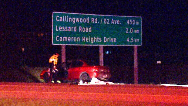 good samaritan, henday, fatal