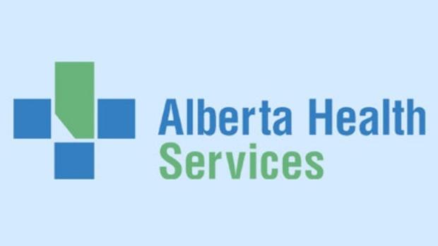 Alberta Health Services Logo generic
