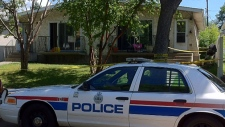 Suspicious death at 125 Street and 127 Avenue