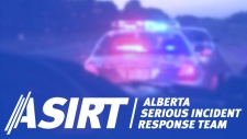 ASIRT - Alberta Serious Incident Response Team