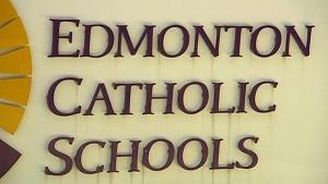 Edmonton Catholic Schools generic