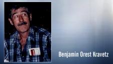 Benjamin Orest Kravetz, 61